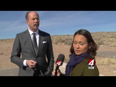 Investigative Reporter Jen French (Aug 2016- April 2017)