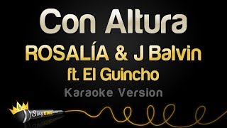 Rosala J Balvin Con Altura.mp3