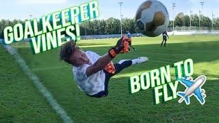 BEST OF GOALKEEPER VINES 2020 - SAVES, SKILLS #3