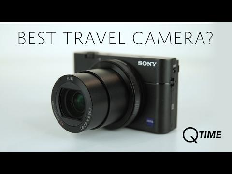 World's Best Travel Camera? (Sony RX100 Mark V vs Sony A7s) - Q Time