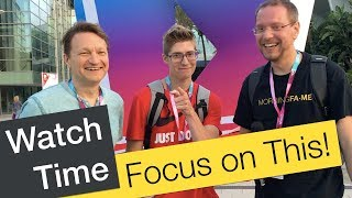 Increase Watch Time On Youtube – Focus On This!