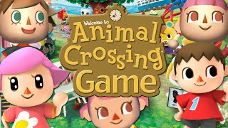 Community Choice: Best Animal Crossing Game (2015)