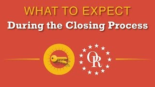 What to Expect During the Closing Process