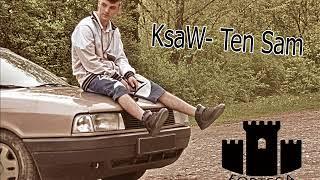 KsaW- Ten sam  (Prod. Josh Petruccio)