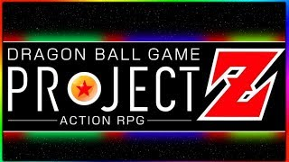 The New Dragon Ball Z Game