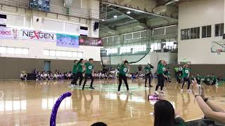 MGC Batch Dance 2018 | Nazareth Ninjas