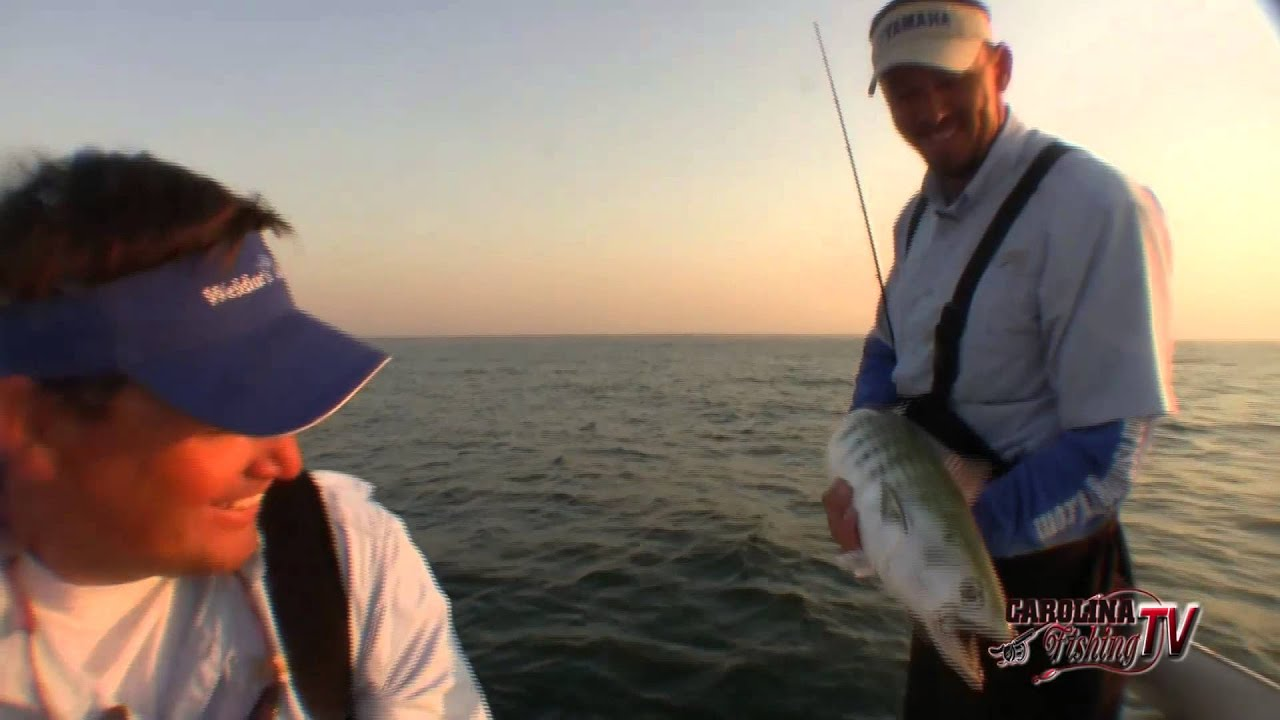 carolina fishing tv season 3 3 late spring bonito