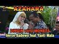 """Lagunya enak banget """"DINGIN"""" IMRON SADEWO feat YANTI MALA - OM AZAHARA"""