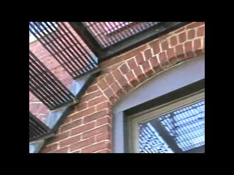 NationalFireEscapeAssociation.Org -  Fire Escape Awareness Seminar Newport RI 800-649-3333 Part 1