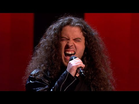 Best Rock & Metal Blind Auditions in THE VOICE 2019