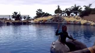 Аквапарк, Тенерифе, февраль 2013(Это видео создано с помощью видеоредактора YouTube (http://www.youtube.com/editor), 2014-03-09T16:48:02.000Z)