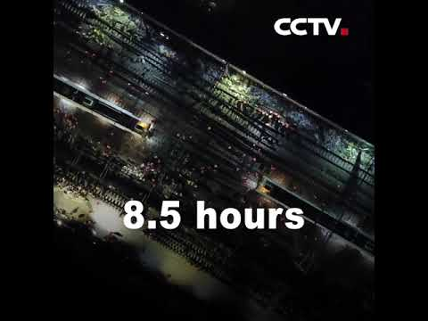 The World's Largest Glass Viewing Platform - China's Longgang Glass Bridge from YouTube · Duration:  2 minutes 6 seconds