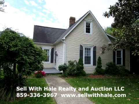 408 St. Rose Road offered by Sell With Hale Realty and Auction LLC