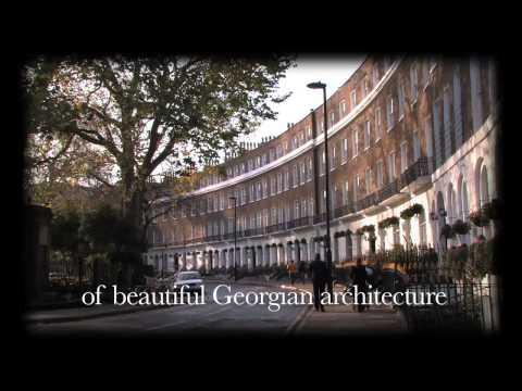 Video of Bloomsbury London