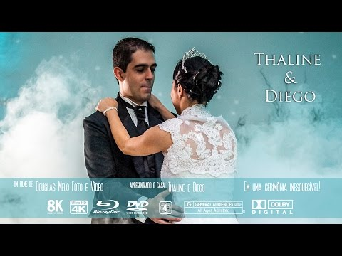 Teaser Thaline e Diego por www.douglasmelo.com DOUGLAS MELO FOTO E VÍDEO (11) 2501-8007