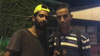 Shafqat på Ferie Del 2: Marokkanske ungdommer