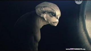 Под Землей находятся Базы пришельцев
