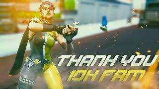 High Kill Solo    Fortnite India    10K SPECIAL