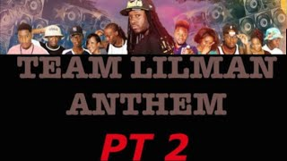 Gambar cover @DJLILMAN973 - Team LilMan Pt 2 ( prod by 93rd ) ROUGH