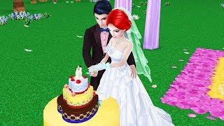 Trang Trí Bánh Kem, Trang Điểm, Chọn Áo Cưới Cô Dâu Chú Rể - Wedding Planner #2