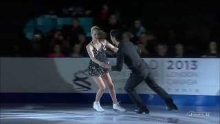 Canadian Nationals 2012 Gala Finale