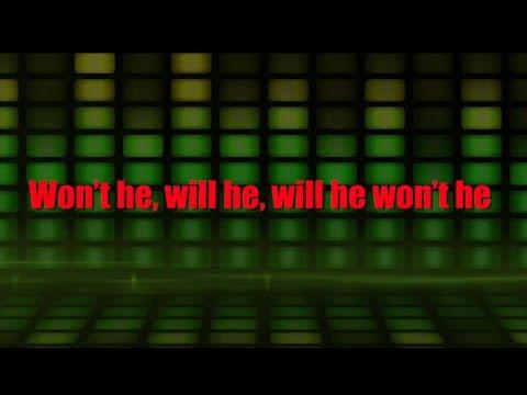 "Canton Jones ""Won't He Do It"" - Lyric video"