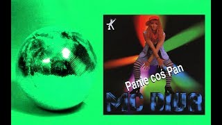 Mc Diva - Give Me All U Got POLSKI POWER DANCE/EURODANCE 1994