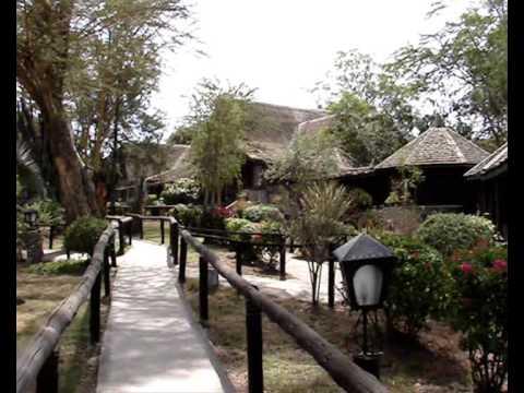 Lake Nakuru Lodge - Kenya