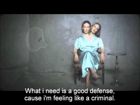 American Horror Story FreakShow   Siamese sisters song - Criminal