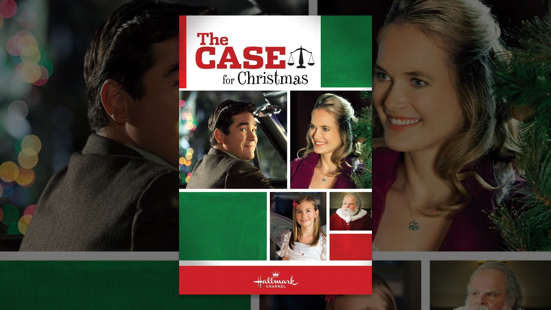 the case for christmas - The Case For Christmas