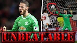 Should Real Madrid Spend €150m Euros On David de Gea?! | #UCLReview