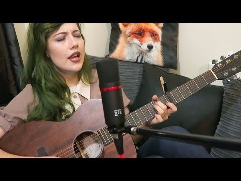 Attention - Charlie Puth (Acoustic Cover)
