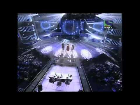 X Factor India - Episode 21 - 23rd Jul 2011 - Part 1 of 4