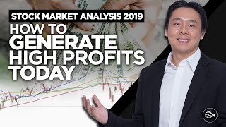 Stock Market Analysis  2019 - How To Generate High Profits Today