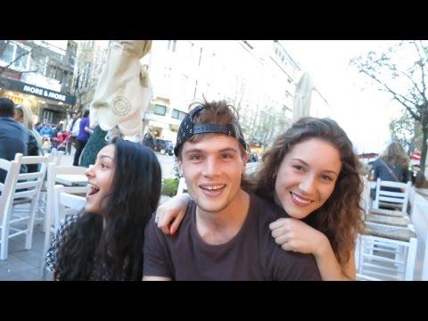 Got a Bulgarian Kiss...