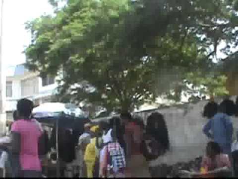 Resumen Viaje a Accra - Ghana (Africa)