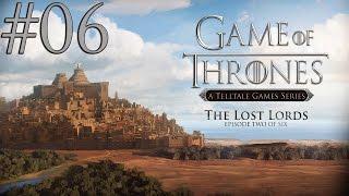 Game Of Thrones - Gameplay ITA - Walkthrough #06 - Episodio 2 - I Lord perduti