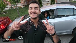 We finally met his Fiance on Eid