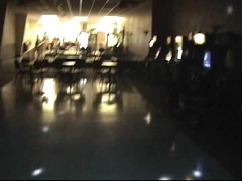 Kid Dance Gig Log W/ Bar karaoke 03 October 2009