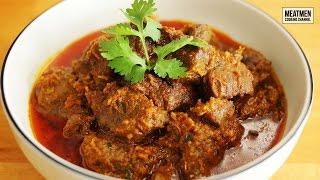 Beef Rendang - 牛肉仁当
