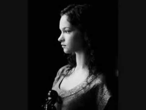 Jennifer Higdon: Concerto for Violin and Orchestra I. 1726