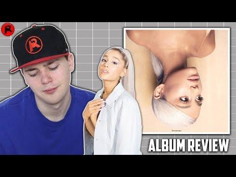 Ariana Grande Made a MESS...  