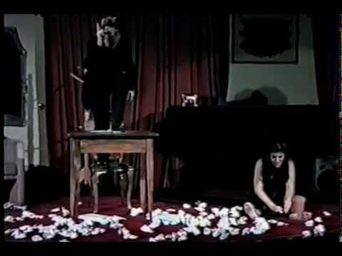 Esteban Rey Fontan- O desespero de Veronika Loss, baseado na obra de Esteban Rey Fontan.