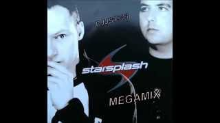 Techno Hands Up Mix Best of Starsplash