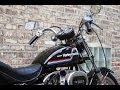 1975 Harley Davidson FXE1200 Superglide Shovelhead