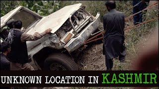 Unknown Location in Kashmir | Mooroo | VLOG