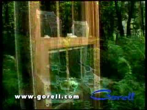 Energy Saving Replacement Windows by Gorell