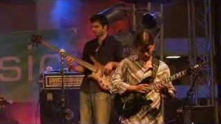 Serghio Jansen Quintet -Blue Tit Mouse