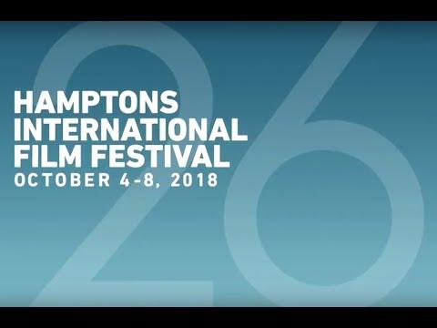 HIFF 2018: October 4-8