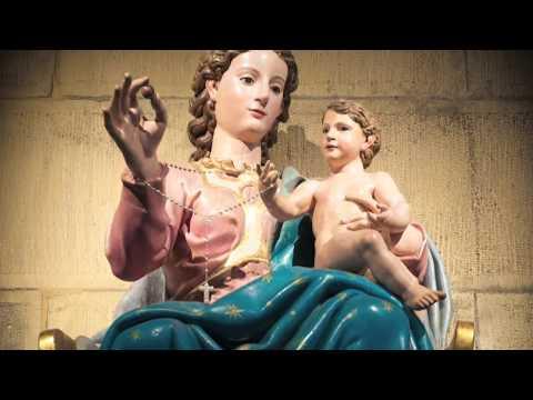 Prophecy by St. Louis de Montfort